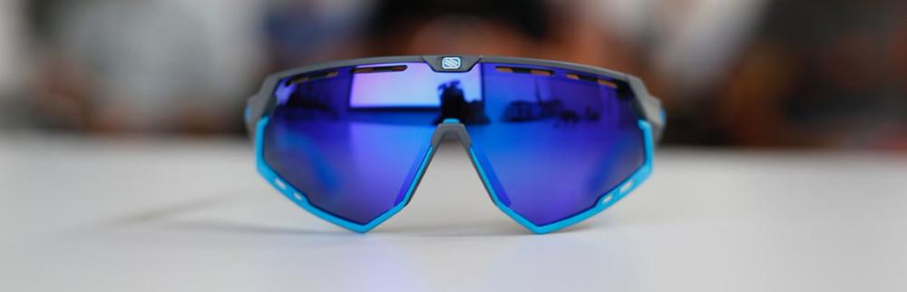 9a391f842b Y por último, para todos aquellos deportistas que necesitan gafas  deportivas graduadas, el modelo Defender es graduable mediante clip óptico  como pudimos ...